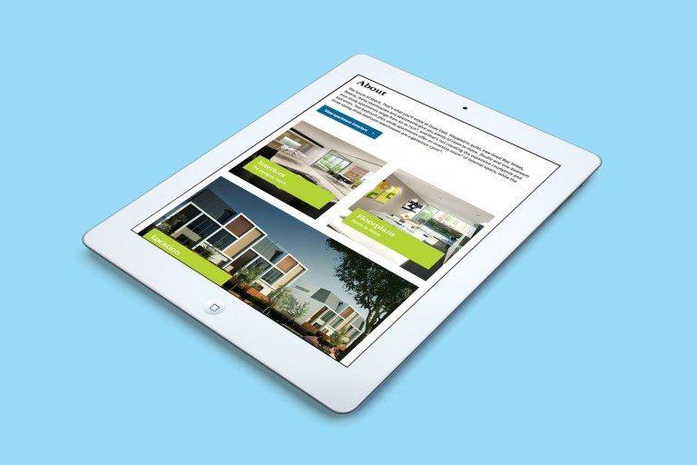 Quay East Website