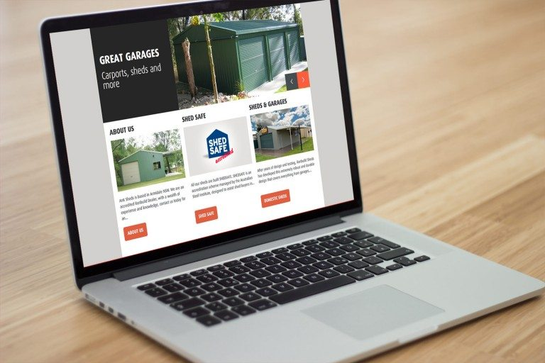 Ranbuild Dealers Website
