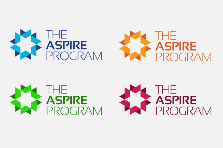 Aspire Logos Concepts