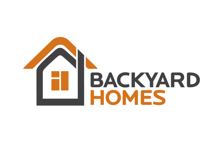 Backyard Homes Logo