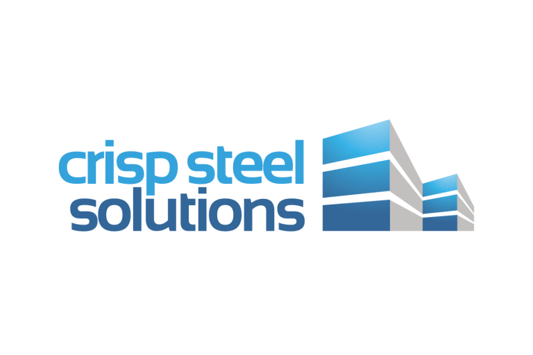 Crisp Steel Solutions Logo