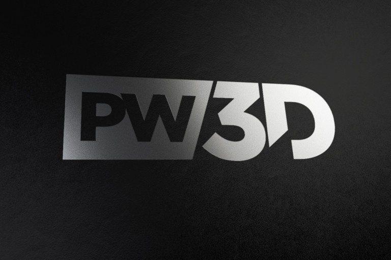 PW3D Logo