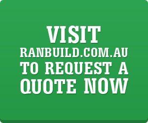 Ranbuild Australia Made MREC