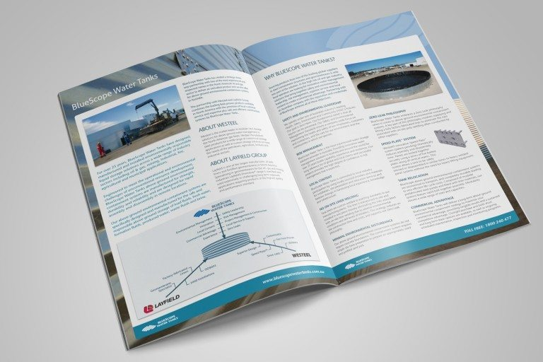 BSWT Frac Tanks Brochure