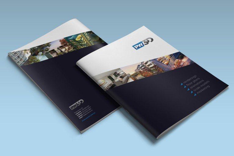 PW3D Presentation Folder