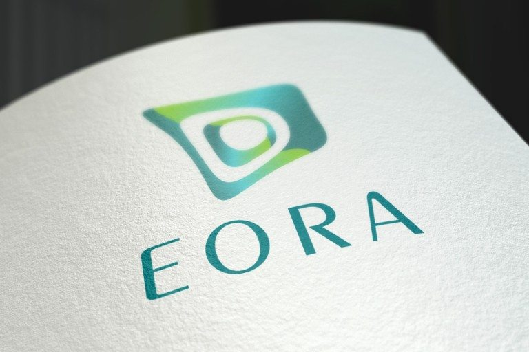 Eora Logo Billboard