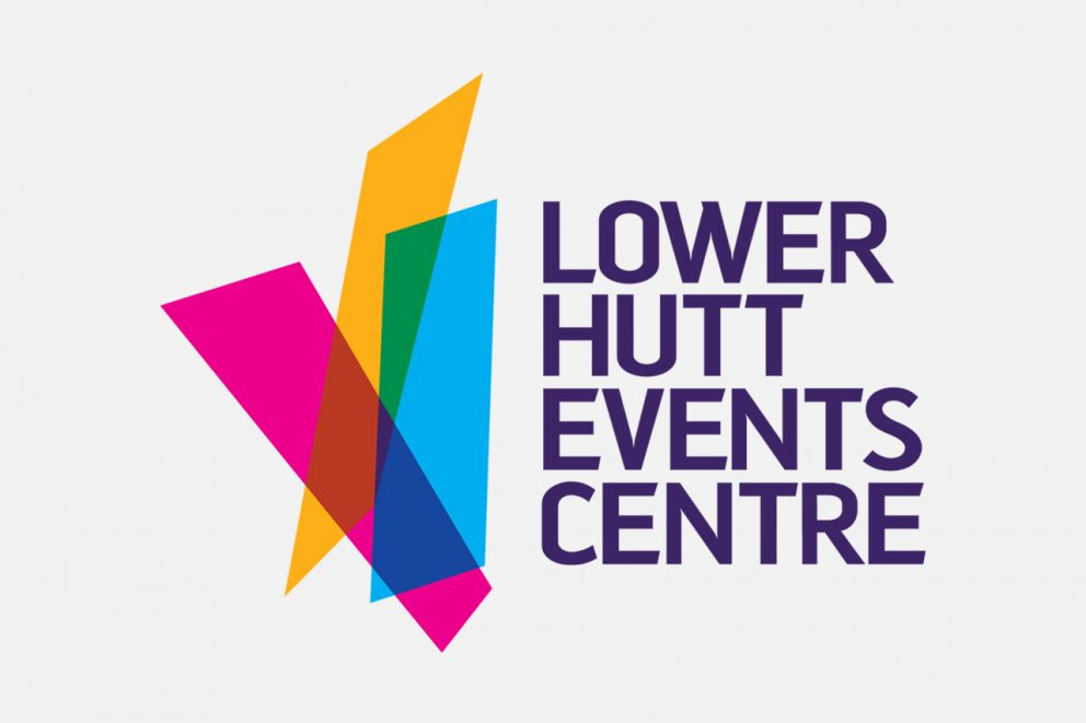 Lower Hutt Event Centre logo