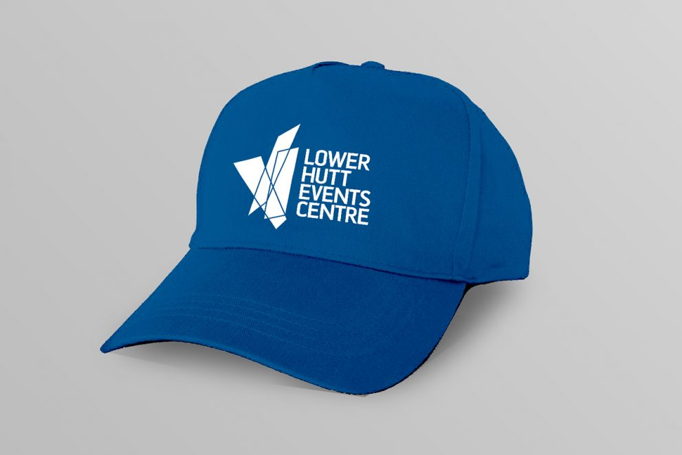 Lower Hutt Event Centre cap