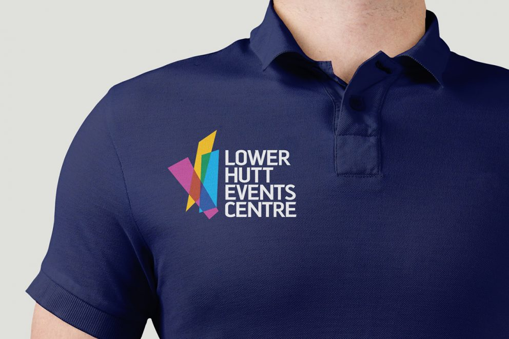 Lower Hutt Event Centre shirt