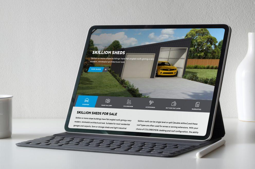 Quanex website