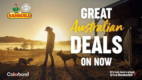 Great Australian Deals Consumer